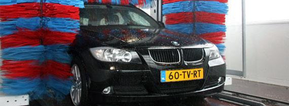 Auto wassen in Marum: Beter door persoonlijke aandacht