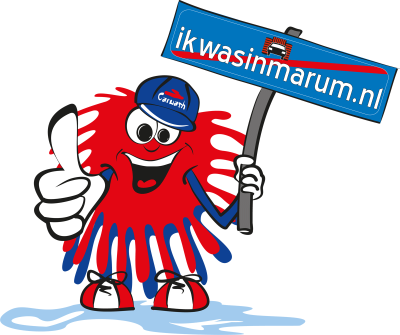 van-kammen-car-wash-mascotte